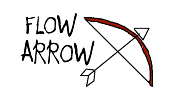 Small waves - Flow Arrow model