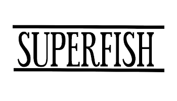 Retro - Super Fish model