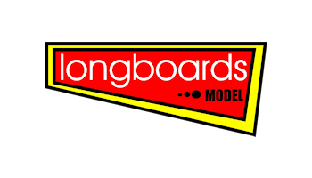 Longboard - Competition model